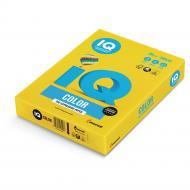 Папір офісний А4 IQ Color Intensive 500 арк Жовтий