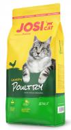 Корм сухий JosiCat Crunchy Poultry 10 кг для котів з м'ясом домашньої птиці (741208698)