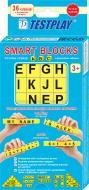 Пособие Testplay чтение счет Умные кубики на английском НУШ