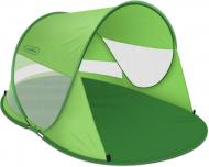Палатка пляжная Multifun с УФ защитой 190x120x90 см Green