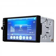 Автомагнитола 2DIN 7018 short USB Bluetooth