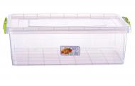 Харчовий контейнер LUX 12,5 л (MR12475)
