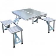 Стол для пикника UKC складной (14542LMNVST02592)