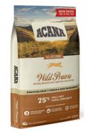 Корм сухий Acana Wild Prairie Cat 4,5 кг для кішок (776572553)