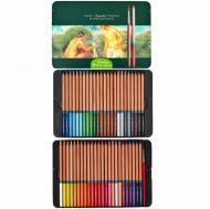 Акварельні олівці Marco AQUA Fine Art 48 кольорів (AquaFineArt/48ТN)