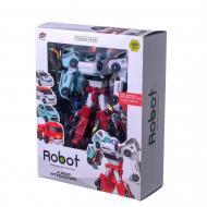 Робот-трансформер Huada Toys QUATRAN 4в1 (L015-53)