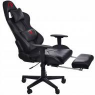 Кресло Jumi Aragon Black (78001)