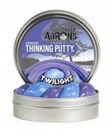 Жуйка для рук Crazy Aarons Thinking Putty Сутінки 90 г (TW020)