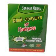 Мишоловка клейова від гризунів Green Life TG-23 14,5х20,5 см (016026)