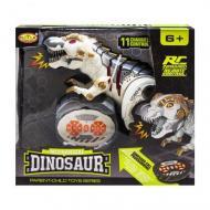 Робот-динозавр на радиоуправлении Тираннозавр Song Sen интерактивный