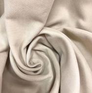 Ткань для штор Ann-Tailor микровелюр 100 см Капучино (196)
