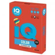 Папір офісний А4 IQ Color Intensive 500 арк Червоний