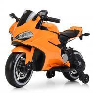Мотоцикл Bambi M 4104ELS-7 Orange