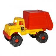 Вантажівка-сміттєвоз Maximus 5189 Червоний