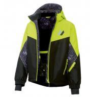 Зимняя лыжная куртка Crivit для мальчика рост 134-140 см (0072М0002)