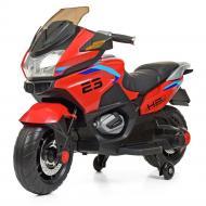 Мотоцикл Bambi Красный (M 4272EL-3)
