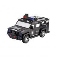 Дитяча машина Cash truck сейф-скарбничка з кодовим замком і відбитком пальця