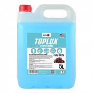 Піна активна концентрат Nowax 5 л Toplux Active Foam для безконтактного миття