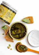 Натуральное эксфолиативное оливковое мыло Savon Noir Organique 200 мл (317104)