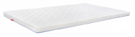 Матрас футон Eurosleep Slim Memory Mix жаккард 120х200 см