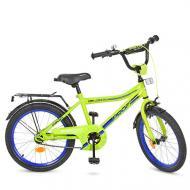 Велосипед детский Profi Y20102 Top Grade 20 дюймов