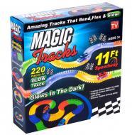 Гоночна траса Magic Tracks гнучка на 220 деталей (V437)