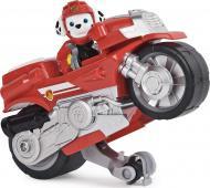 Іграшка Spin Master Щенячий патруль мотоцикл Маршал (6060225)