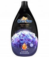 Супер концентрований ополіскувач для білизни Coccolino Ultimate Care Lavish Blossom 58 прань 870 мл (880254)