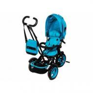 Велосипед трехколесный AL Toys Neo 4 Air Blue (96574)
