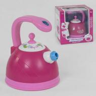 Чайник Play Smart світло звук холодний пар в коробці 2158 (36/2)