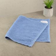 Махровое полотенце для кухни GM Textile 30х50 см Голубой