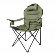 Кресло Мастер карп Хаки (2110133)