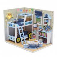 Дитячий набір збірна модель Кімната хлопчиків (M019)