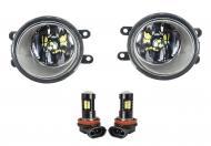 Фари протитуманні LED для Toyota Camry 40/2006-2011 2 шт.