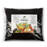 Удобрение для овощей и огорода Organic Rise концентрат-порошок 760 г/кг (U07)