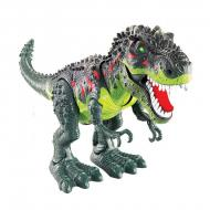 Игрушечный динозавр Metr+ 6623 на батарейках