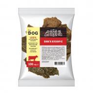 Ласощі HOME FOOD Вим'я яловиче для собак 100 г
