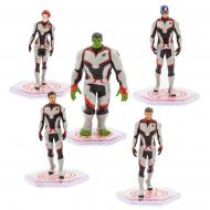 Набор фигурок Disney Marvel's Avengers: Endgame Figure Play Set 5 шт