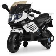 Мотоцикл Bambi BMW M 3582EL-1 White (M 3582EL)