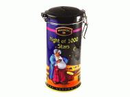 Чай Mabroc чорний листовий Ніч 1000 зірок