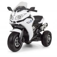 Мотоцикл Bambi M 3688EL-1 White
