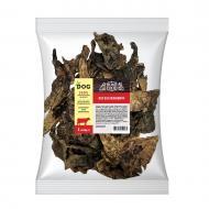 Ласощі HOME FOOD Легені яловичі для собак 1 кг