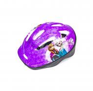 Шолом Frozen Фіолетовий