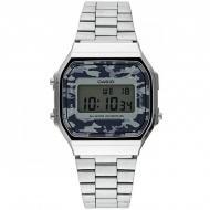 Часы мужские кварцевые Casio A168WEC-1EF