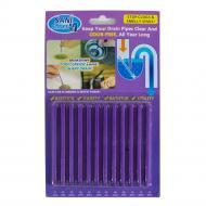 Засіб для прочищення труб Sani Sticks палички Фіолетовий