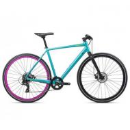 """Велосипед Orbea Carpe 28"""" 40 2021 XL Blue/Black (L40058SC)"""