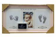 Мультирамка BABY для малышей отпечатки ручки ножки (2174)
