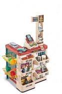 Набір дитячий ігровий Home supermarket магазин з кошиком для покупок (668-84)