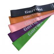 Комплект резинок для фітнесу Gemini