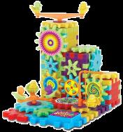 Детский развивающий 3D конструктор Funny Bricks (1634105135)